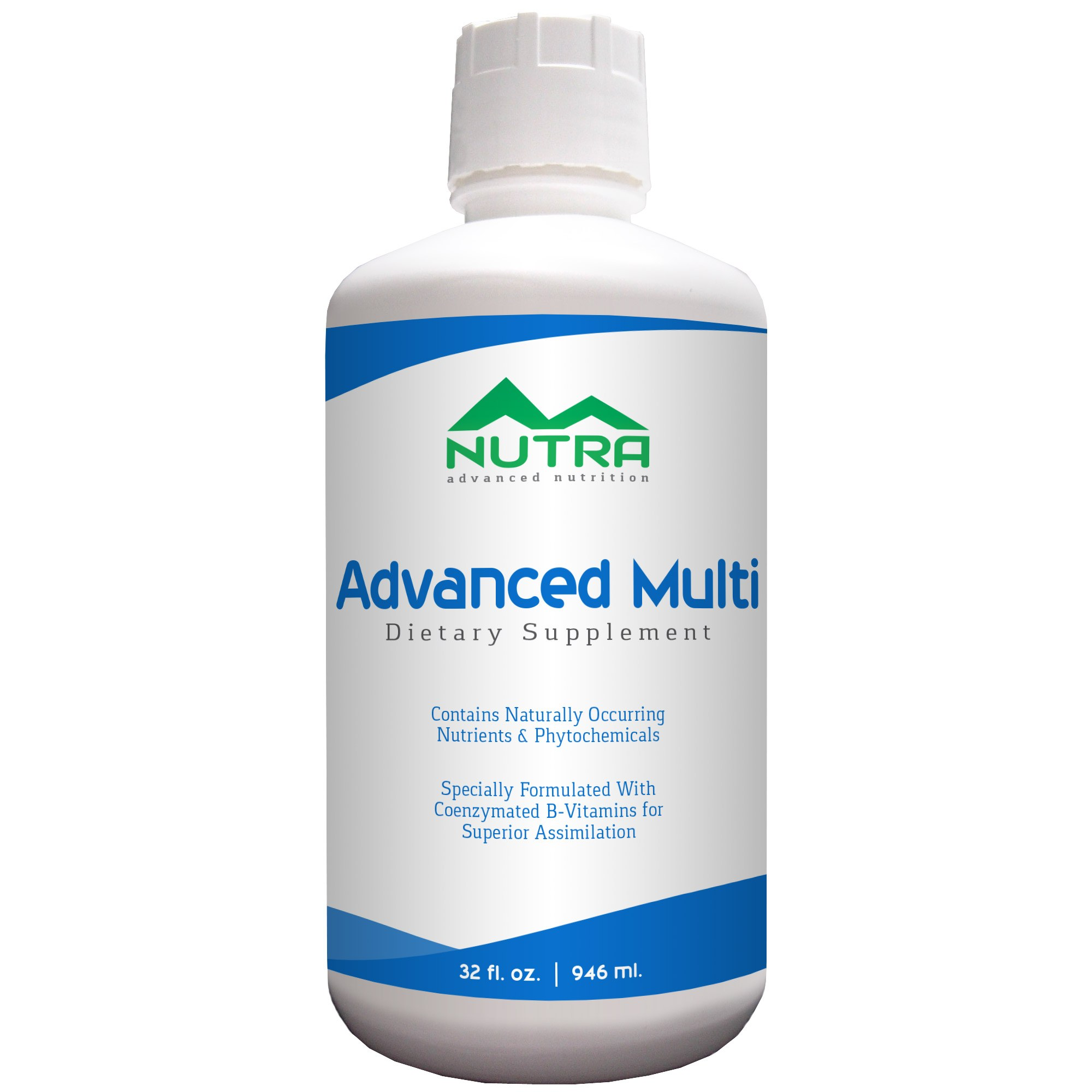 Private Label Vitamins Liquid Multivitamins Manufacturers