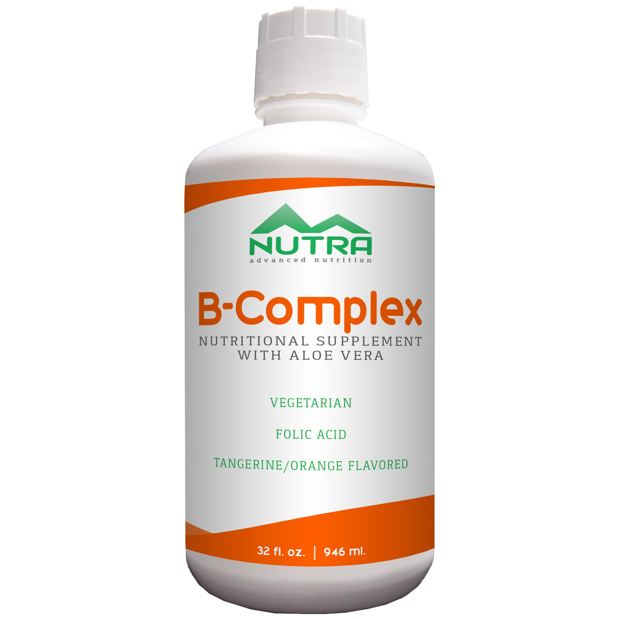 Private Label Vitamin B-Complex Supplement Manufacturer