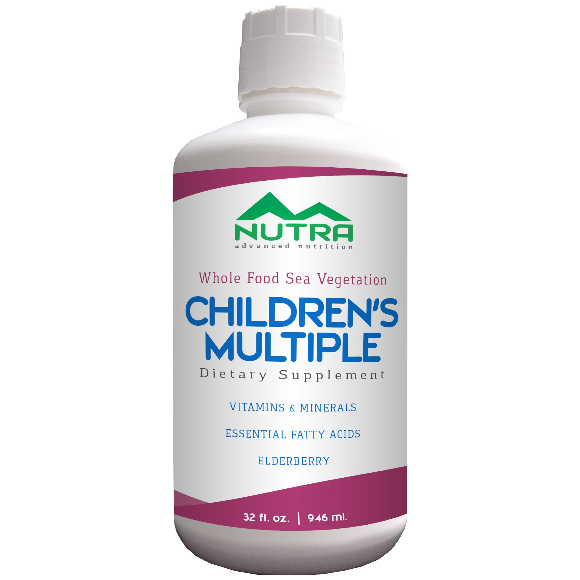 Private Label Children's Whole Foods Multivitamin Supplement Manufacturer