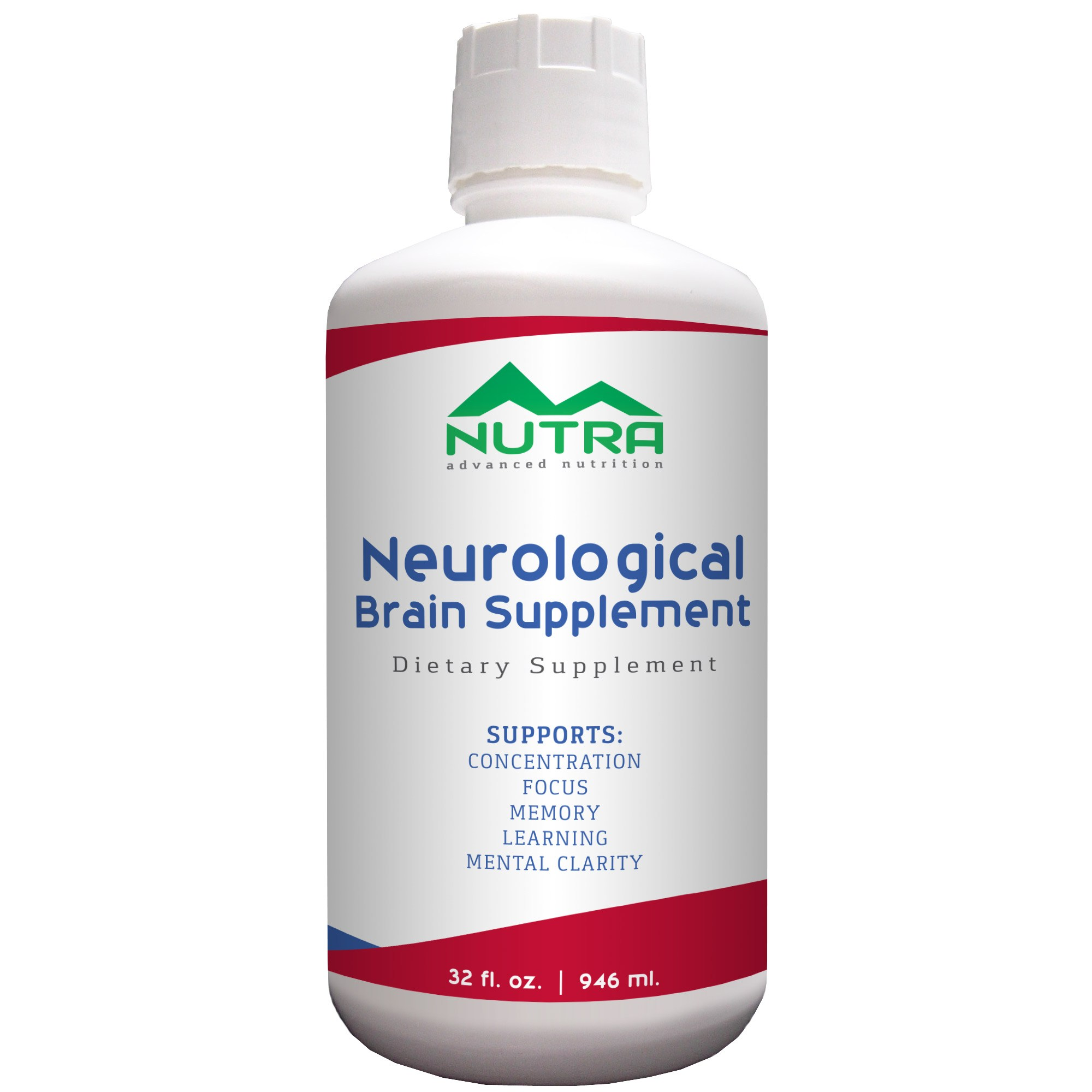 Private Label Brain Health Supplement Manufacturer