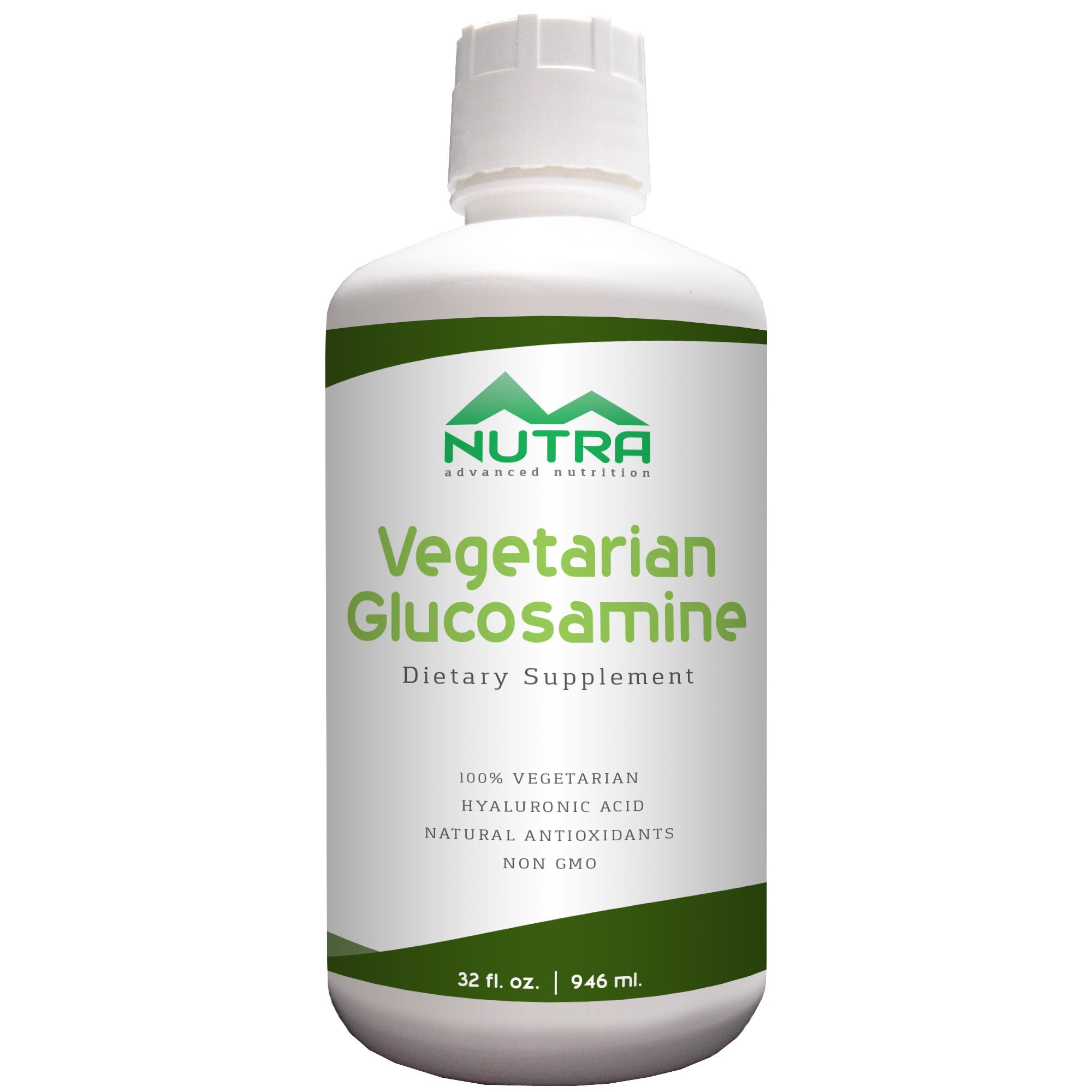 Private Label Vegetarian Glucosamine Supplement Manufacturer